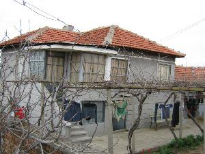Houses for sale in<br /> Bulgaria in Hadjidimitrovo in Bulgaria