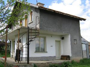 Houses for sale in<br /> Bulgaria in Chelnik in Bulgaria