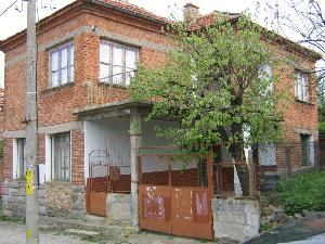 Houses for sale in<br /> Bulgaria in Golymo Krushevo in Bulgaria