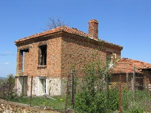 Houses for sale in<br /> Bulgaria in Voden in Bulgaria