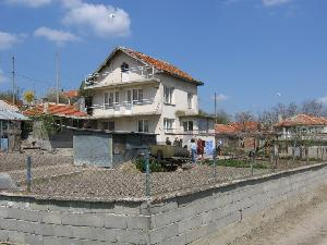 Houses for sale in<br /> Bulgaria in Malomir in Bulgaria