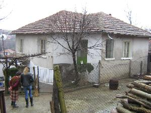 Houses for sale in<br /> Bulgaria in Lalkovo in Bulgaria