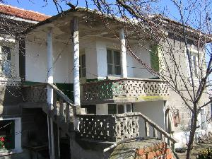 Houses for sale in<br /> Bulgaria in Mejda in Bulgaria
