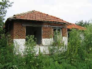 land in Tamarino in Bulgaria