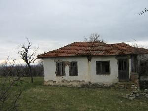 land in Borisovo in Bulgaria