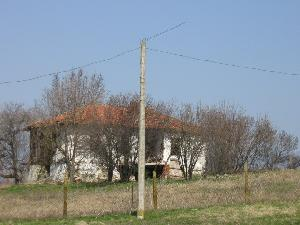 land in Zlatinitsa in Bulgaria