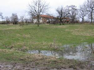 land in Kirilovo in Bulgaria