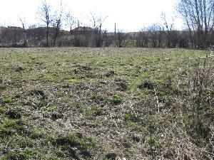 land in Ovchi Kladenec in Bulgaria
