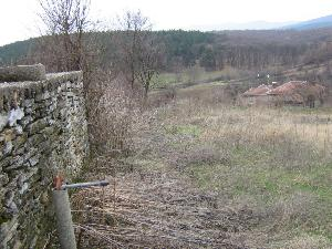 land in Mramor in Bulgaria
