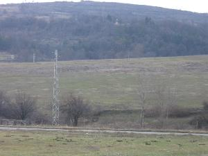 land in Stefan Karadjovo in Bulgaria