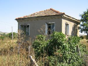 Houses for sale in<br /> Bulgaria in Golymo Sharkovo in Bulgaria