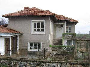 Houses for sale in<br /> Bulgaria in Golyam Monastir in Bulgaria