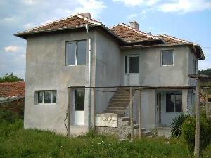 Houses for sale in<br /> Bulgaria in Srem in Bulgaria