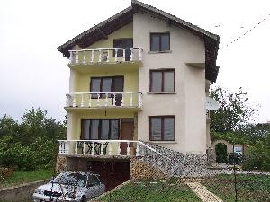 Houses for sale in<br /> Bulgaria in Bezmer in Bulgaria