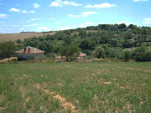 land in Razdel in Bulgaria