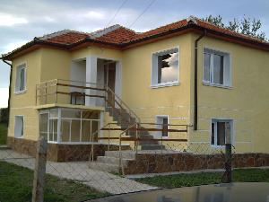 Houses for sale in<br /> Bulgaria in Elhovo Area in Bulgaria