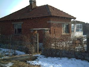 Smallholdings in Bulgaria in Sinapovo in Bulgaria