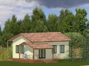New build projects in<br /> Bulgaria in Kanajavo in Bulgaria